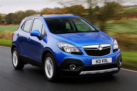 Auto Mokka by Mokka Review 2014 Autos Post