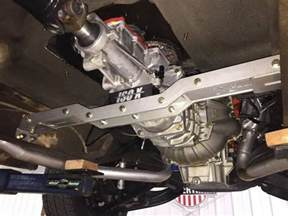 Magnum Bench Press Specialty Performance Parts 5 And 6 Speed Transmission