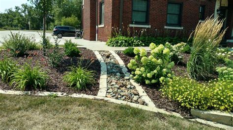 Outdoor Envisions Inc Landscaping Supplies Ames Ia Iowa Landscape Supply