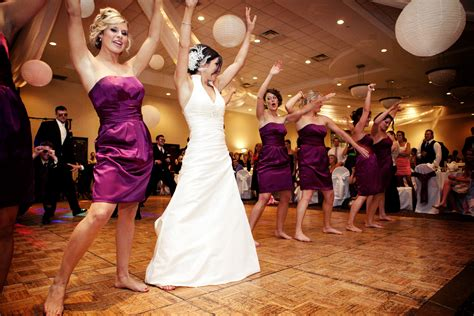 Dj For Wedding Receptions by Best Wedding Dj In Toronto