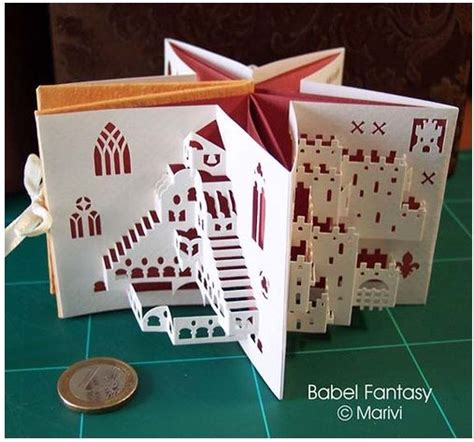 free kirigami card templates kirigami templates and architecture on