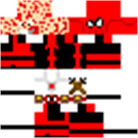 Minecraft Papercraft Deadpool - minecraft skin marvel deadpool by jonfinetails on deviantart