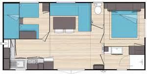 Micro Homes Plans les mobil homes 171 camping la colombi 232 re haute savoie pr 232 s