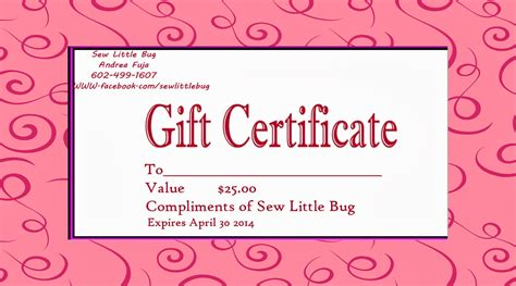 search results for mary kay gift certificate template