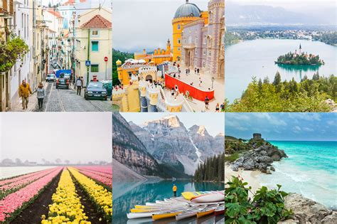 5 Places Youd Want To Be by 5 Places I Want To Travel To In 2017 April Everyday