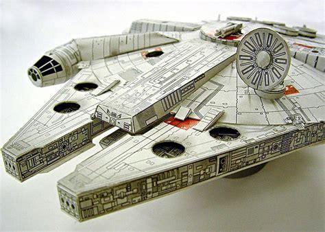 Paper Model Craft - paper models gadgetsin
