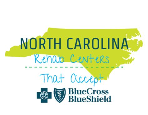 Outpatient Detox Covered By Bcbs by Rehab Centers That Accept Bcbs Insurance In Carolina