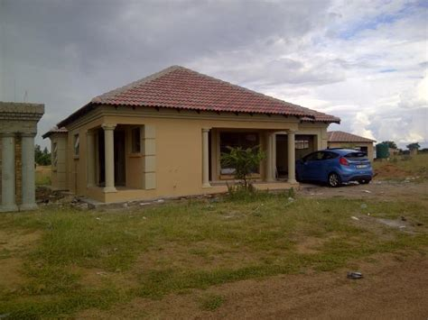 3 Bedroom House For Sale by 3 Bedroom House For Sale For Sale In Siyabuswa A