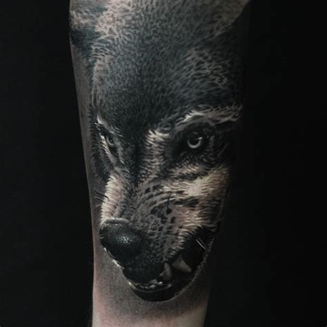 meaning of wolf tattoos best tattoo ideas gallery