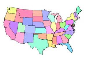 best photos of map of the united states of america in