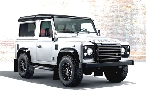Land Rover Defender 90 Chainimage