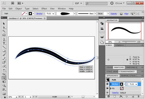 reset pen tool illustrator adobe illustrator can i change the pressure amount of a