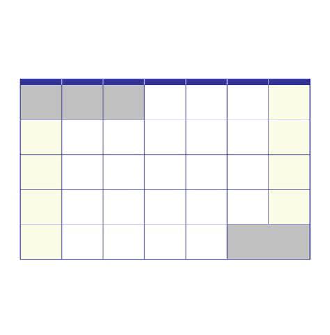june 2016 calendar printable 6 x 9 june 2016 calendar template free download