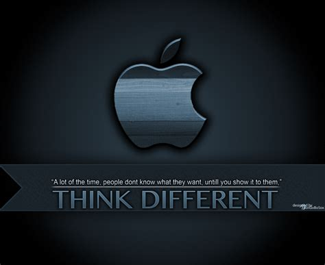 wallpaper apple think different apple think different costom wallpaper by psngobosox on