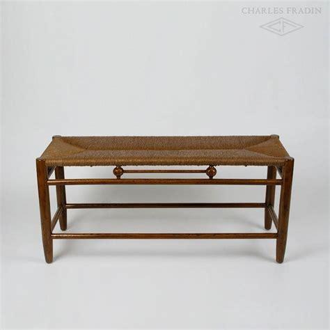rush bench newport rush bench