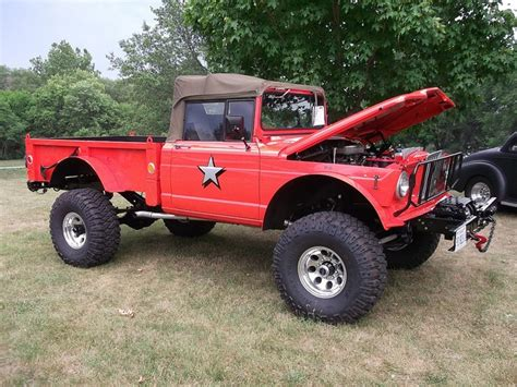 jeep gladiator lifted 85 best images about truck it on pinterest ford 4x4