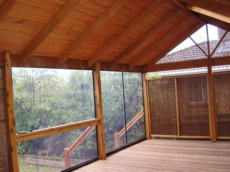 removable windows for screened porch 1000 images about awning porch enclosures on