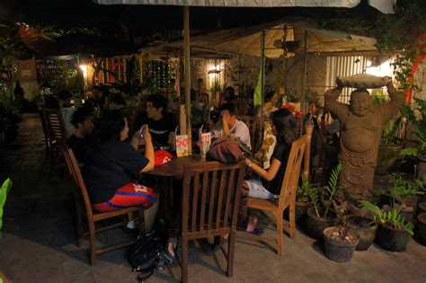 warung kopi  jogja  menu kopi nusantara wisata
