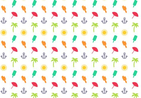 pattern stock clipart free summer pattern vector download free vector art