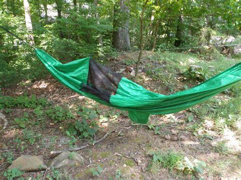 Bivy Hammock mmg bivy hammock outdoortrailgear hammock backpacking hiking gear gear reviews