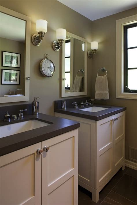 taupe bathroom taupe bathroom contemporary bathroom artistic