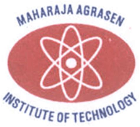 Maharaja Agrasen Institute Of Technology Mba Placement by Mait Delhi Info Ranking Cutoff Placements 2018