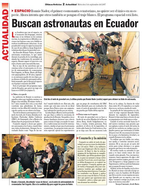 Noticias En Ecuador | image gallery imajenes de noticias