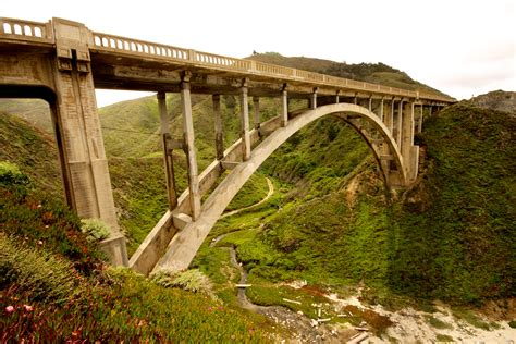 Pch Bridge - pacific coast highway bridge flickr photo sharing
