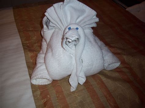 Napkin Origami Animals - 44 best images about towel animals and napkin folding on