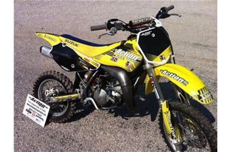 Suzuki Competition Buy 2006 Suzuki Rm85 Competition On 2040 Motos