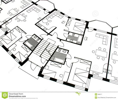 free architectural plans architectural plan royalty free stock photography image