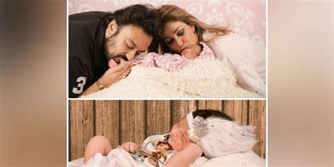 Adnan Says Wants His Baby by Adnan Sami Shares The Look Of His Baby