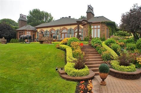 exterior landscaping gatineau exterior renovation and landscaping traditional landscape ottawa by bernacki