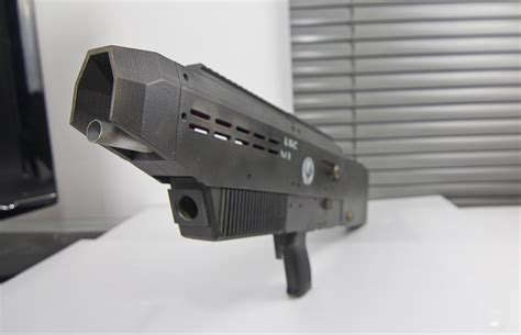 3d gun image 3d home design 3d printing building a futuristic airsoft gun from