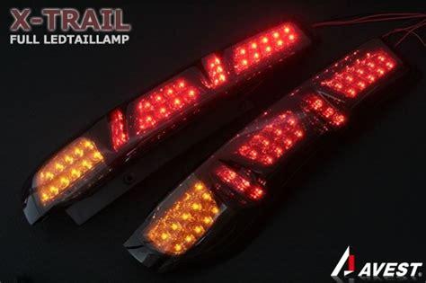 Stopl Nissan Xtrail 2012 Led Kanan how to remove nissan x trail light