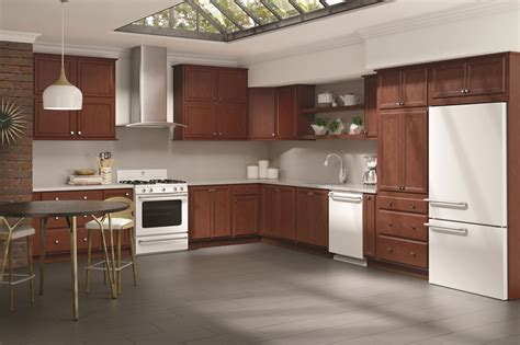 Quality Cabinets by Gabriel Maple Sedona Qualitycabinets