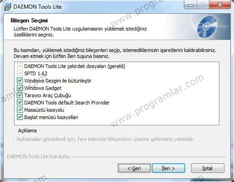 daemon tools restart daemon tools virtual scsi bus driver