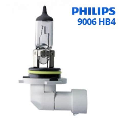 PHILIPS   PREMIUM HALOGEN HEADLAMP 9006 HB4   V Spec Auto