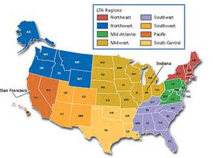 Us Map Labeled Image Gallery Labeled Map Of 50 States