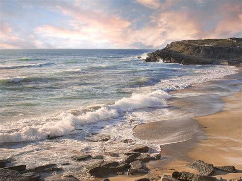 pastel shore hd wallpapers