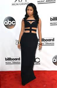 her very curvaceous body she wore this one to the billboard music