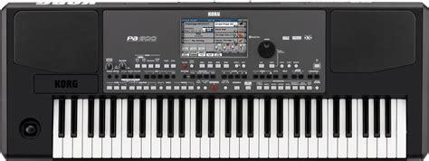 Keyboard Korg Pa 600 korg pa600 muziker uk