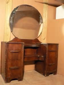 Vanity Dressing Table Ebay Vanity With Mirror Vintage Dressing Table Ebay