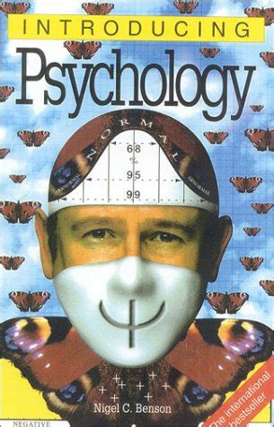 introducing psychology by nigel c benson reviews