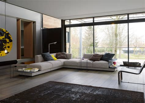 sofa sitzecke yuuto modular seating systems from walter knoll architonic