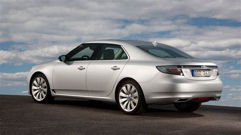 nevs claims 5 new saab vehicles coming by 2018 autoweek