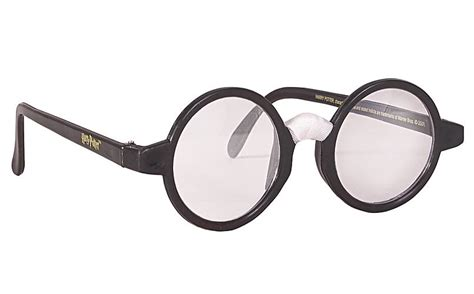 harry potter eyeglasses rubies harry potter costumes