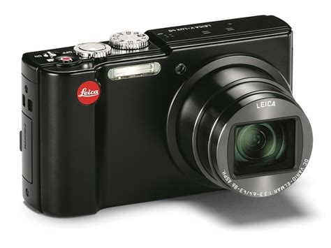 leica compact reviews leica offers v lux40 20x 14mp compact superzoom digital