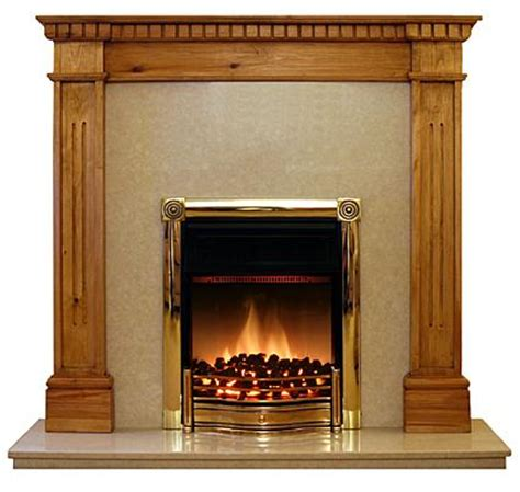 Amish Fireplace How Does It Work by Amish Heaters