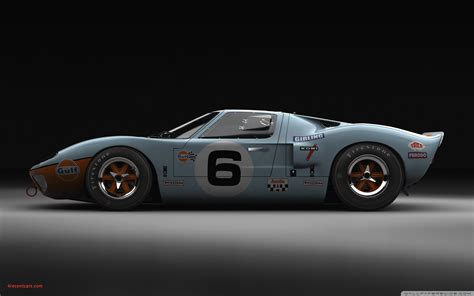 classic racing wallpaper vintage race car wallpaper awesome ford gt40 le mans 1969